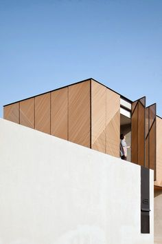 KA House, Pak Chong, 2015 - IDIN Architects