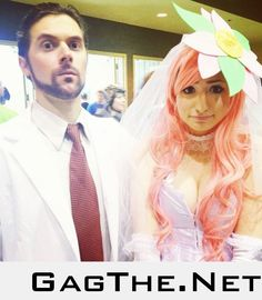 Everyone stop cosplaying. We have a winner.