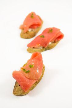 Russo Foods / Salmón