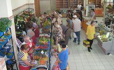 Mercado de Mazo