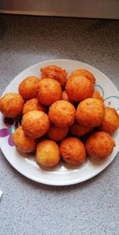 Mozzarella Sticks, Greek Recipes, Food And Drink, Cooking Recipes, Fruit, Ethnic Recipes, Sweet, Meals, Diy