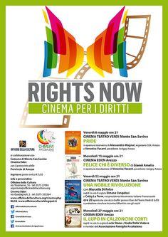 Rights Now - Cinema per i diritti