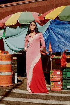 Prabal Gurung Resort 2022 Collection - Vogue Fashion Beauty, Fashion Looks, Prabal Gurung, Friends Fashion, Party Looks, Fashion Show Collection, Dress To Impress, Skirt Set, Celebrity Style