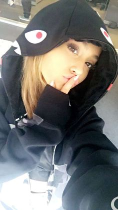 Find images and videos about ariana grande, idol and Queen on We Heart It - the app to get lost in what you love. Ariana Grande Selfie, Ariana Grande 2016, Ariana Grande Pictures, Adriana Grande, Bae, Ariana Grande Dangerous Woman, Nickelodeon, Role Models, Victorious