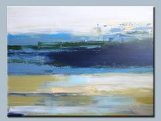 XL ORIGINAL abstract painting  Abstract artabstract by mimigojjang, $499.00