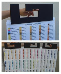 Cabide criação exclusiva para cartela de cores da www.casarima.com.br