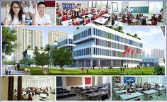 Tiện ích đẳng cấp 5 sao Vinhomes Thăng Long Nam An Khánh