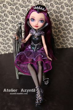 Ever After High: Raven Queen