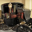 19th century funeral hearse