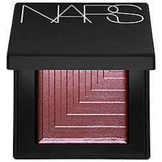 What it is: A creaseless, eight-hour wear eyeshadow with a transformative texture for wet or dry application. What it does: This Dual-Intensity Eyeshadow has smooth, versatile texture that goes on dry for a sheer soft touch of sensual color, or we Makeup Kit, Beauty Makeup, Eye Makeup, Makeup Ideas, Makeup Haul, Sephora Makeup, Makeup Geek, Huda Beauty, Nars Dual Intensity Eyeshadow