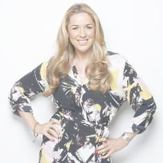Claire Sweeney shares her tips for dealing with eczema in the spotlight. by Female First.