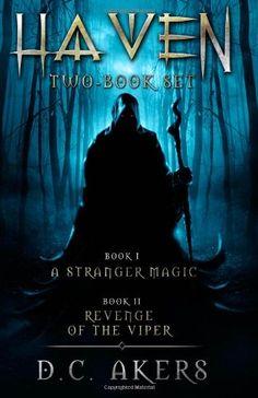 Haven two -book set:Amazon:Books
