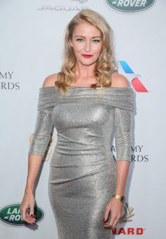 Louise Lombard, Awards, Bodycon Dress, Formal Dresses, Fashion, Dresses For Formal, Moda, Body Con, Formal Gowns