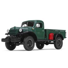 First Gear Mack Brockway Huskie Heavy Duty Dump Truck 1 34