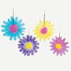 Flower Decorations - OrientalTrading.com
