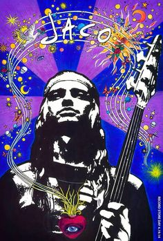 JACO: A Documentary Film