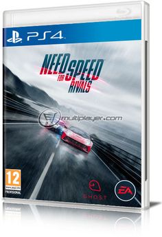 Need for Speed: Rivals - Limited Edition - € 64.90