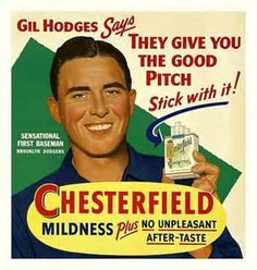 1950s Giants baseball advertising - - Yahoo Image Search Results