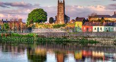 6 själ för att älska Irland och Irländarna