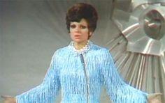 Eurovision Song Contest 1969: Salomé - Spain