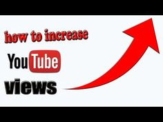 Exploring everything: How to Get More Views on YouTube in 2020 (NEW Stra... Get Youtube Views, Increase Youtube Views, Youtube Subscriber Generator, Free Youtube Subscribers, Thank You Images, Youtube Comments, Marketing Goals, You Youtube, Music Videos