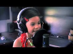 They Brought This Girl Into The Recording Studio. Now Watch Her Leave Them SPEECHLESS. - LittleThings.com