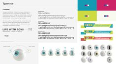 YTV's The Zone / Pitch on Behance