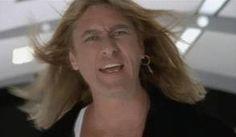 Slang!!!! Joe Elliott.  Def Leppard.