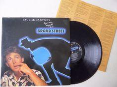 Paul McCartney - Give My Regards To Broad Street Gatefold Vinyl LP Lyric Inner   http://www.ebay.co.uk/itm/Paul-McCartney-Give-My-Regards-To-Broad-Street-Gatefold-Vinyl-LP-Lyric-Inner-/232131102863?hash=item360c17888f:g:I-4AAOSwA3dYGMBP
