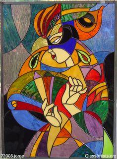 """""""Masquerade""""by Jorge Cruz"""