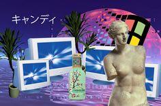 vaporwave-art