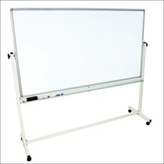 portable whiteboards on wheels