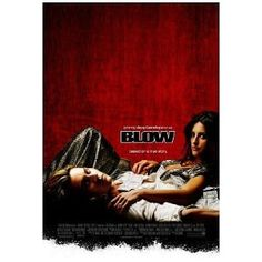 Johnny Depp movie pins   Blow Movie (Johnny Depp & Penelope Cruz) Poster Print -...   Shop home ...