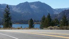 June lake - California