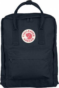 Fjallraven Kanken Classic Backpack Navy - Fjallraven Kanken  fashion   classic  kanken  bag 712a6feefad19