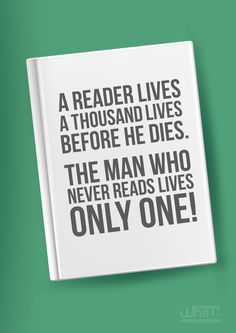 #book #day #quotes #reader #live #wktm