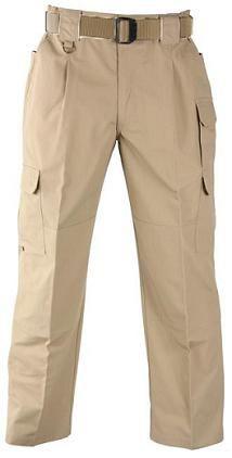 Men's Khaki Propper Lightweight Tactical Pants