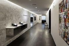 デジタル・アドバタイジング・コンソーシアム株式会社【東京】のオフィスデザイン事例を手がけた有限会社プラスタック。【オフィスデザイナーズ】