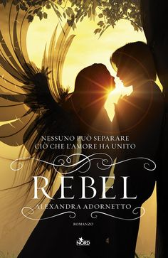 Rebel (Halo #1)