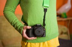 Pinhole lens for DSLR $50