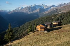 Blick ins Paznaun Mountains, Nature, Travel, Paisajes, Hiking, Voyage, Viajes, Traveling, The Great Outdoors