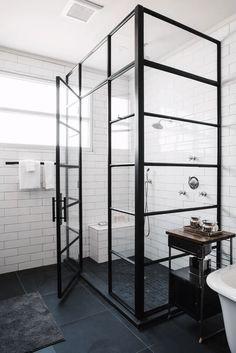 32 Bathroom Shower Ideas That Will Inspire You - KATYDIDANDKID