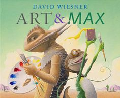 another great book about art