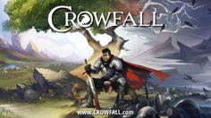 GoMultiplayer está sorteando 1 Bronze Bundle de Crowfall http://ow.ly/YfzWM