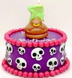 Ideas de temáticas de cumpleaños Hotel Transilvania Girl First Birthday, 5th Birthday, Birthday Parties, Birthday Cake, Hotel Transylvania Birthday, Mavis Hotel Transylvania, Baby Jesus, First Birthdays, Turning