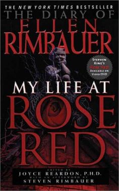 Stephen King Books - The Diary of Ellen Rimbauer: My Life at Rose Red