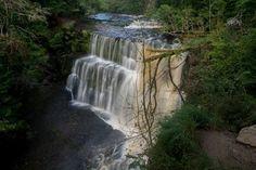 Clun Gwyn waterfall - http://ift.tt/1HQJd81