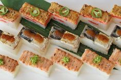 View a selection of photos of some of our favourite Japanese and Sushi dishes. Sushi Recipes, Sauce Recipes, Oshi Sushi, Vancouver, Sushi Dishes, Sockeye Salmon, Restaurant Photos, Menu, Second Breakfast