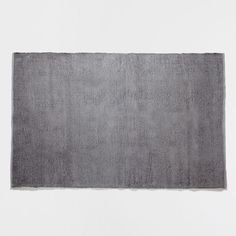 GRAY CHENILLE RUG - Rugs - Bedroom | Zara Home United States of America