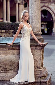 Kleid der Woche: MD225  - Kleid, MD225, Woche - Mode Kreativ - http://modekreativ.com/2016/08/10/kleid-der-woche-md225.html
